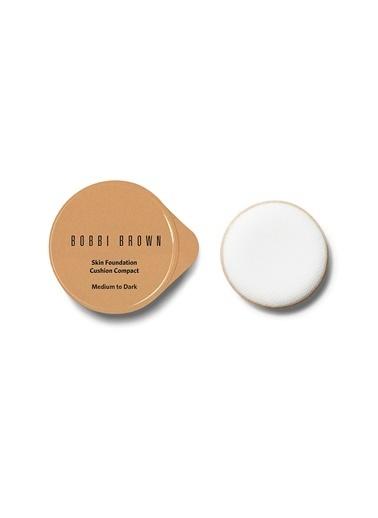 Bobbi Brown Skin Foundation Cushion Compact Refill Medium to Dark Renkli